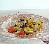 Ofengemüse mit Fenchel und Champignons (Bild)