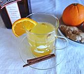 Smokeys Orangenpunsch spezial (Bild)