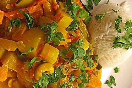 Raffiniertes Curry 3