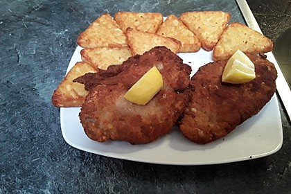 Wiener Schnitzel 4