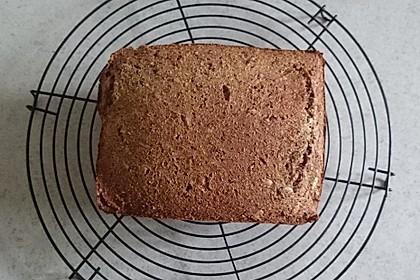 Low-Carb Brot mit Sonnenblumenkernen 69