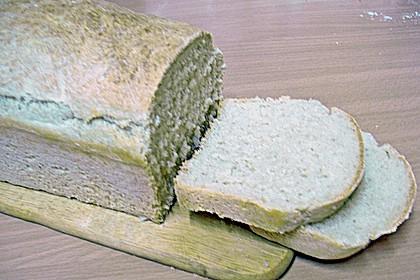Römisches Brot 3