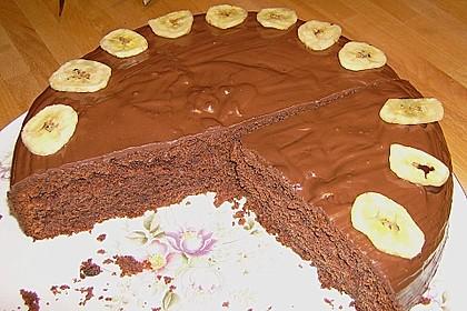 Bananenkuchen 29