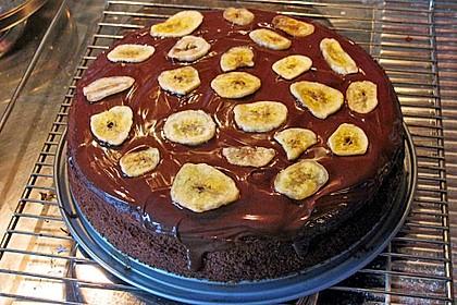 Bananenkuchen 25