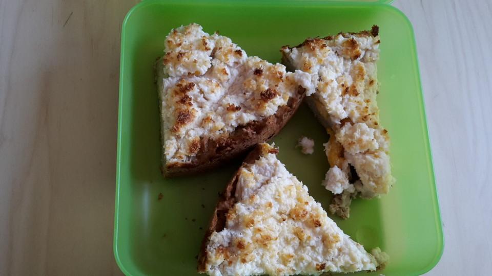 Mandarinen Kokos Kuchen Von Hauchzart Chefkoch De