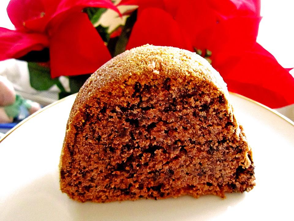 Rotweinkuchen Das Original Von Elsch1 Chefkoch De