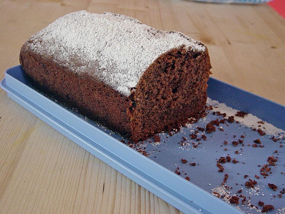 Nutellakuchen Von Fadi Chefkoch De