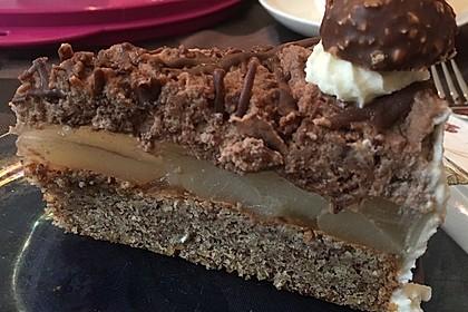 Feine Rocher - Torte 36
