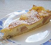 Bratapfelkuchen (Bild)