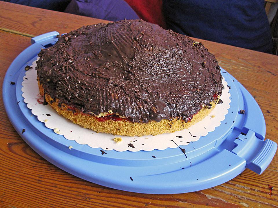 Krumeltorte Von Naschkatzchen369 Chefkoch De