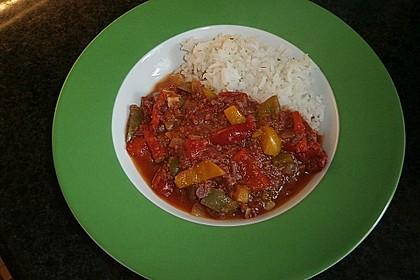 Tomaten-Paprika-Eintopf 1