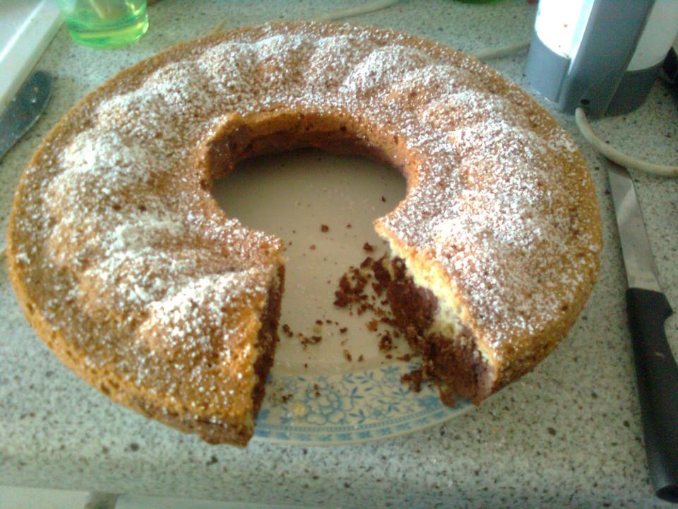 Marmorkuchen Ohne Ei Von The Stardy Chefkoch De