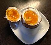Gekochtes Ei (Bild)