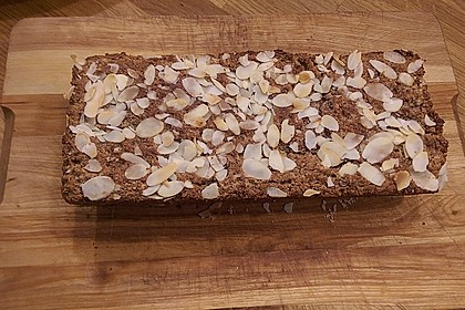 Low-Carb Brot