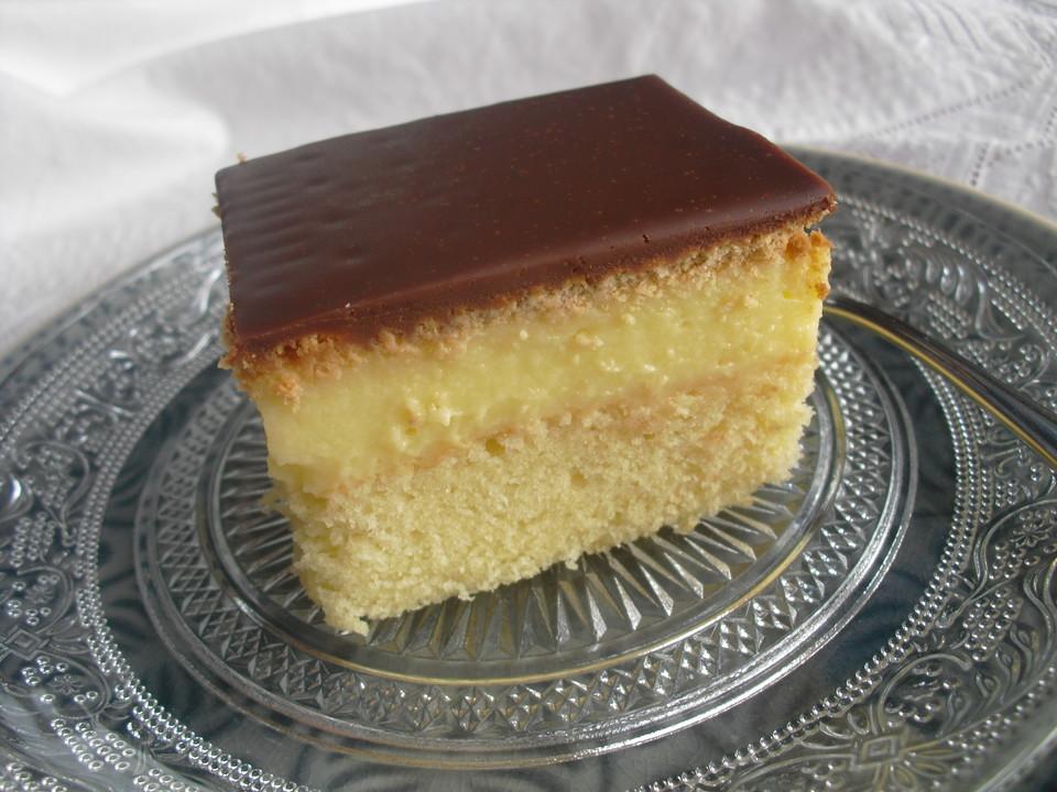 Schoko Pudding Kuchen Vom Blech Von Schiko1804 Chefkoch De
