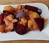 Rote-Bete-Kartoffelsalat (Bild)