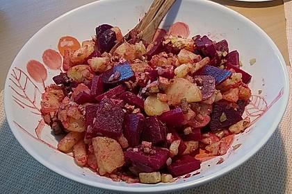 Rote-Bete-Kartoffelsalat 1