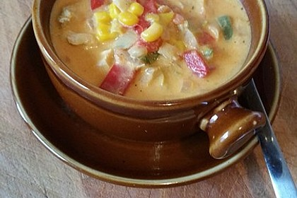 Gyrossuppe low carb 9