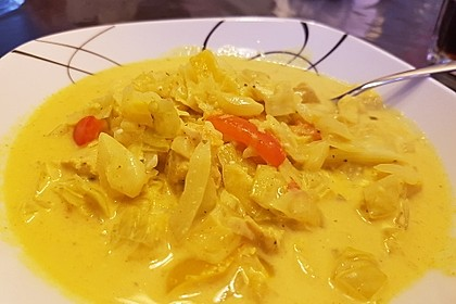 Gyrossuppe low carb 7