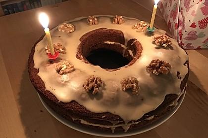 Kaffee-Walnuss-Kuchen 10