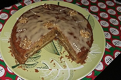 Kaffee-Walnuss-Kuchen 11