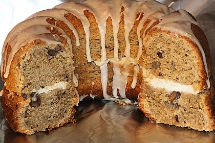 Kaffee-Walnuss-Kuchen 3