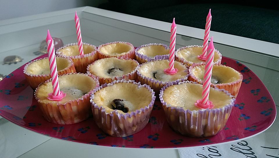Nutella Kasekuchen Muffins Von Kkpeace86 Chefkoch De