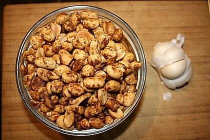 Erdnüsse à la Klaumix 1