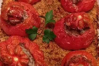 "Tomaten ""Arrou"""