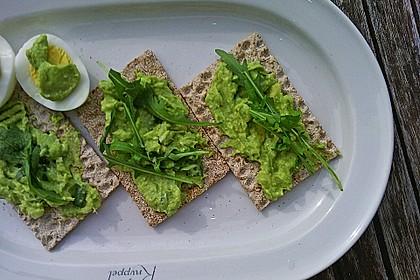 Eier-Avocado-Creme (Bild)