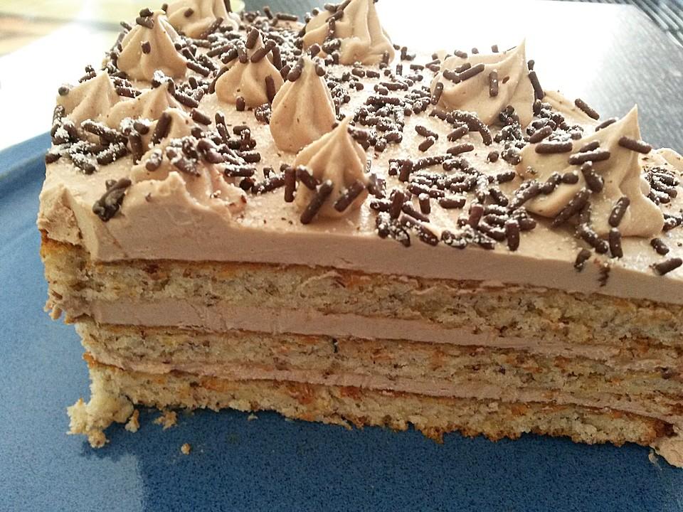 Leipziger Torte Von Eule1187 Chefkoch De