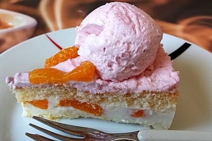 Quark-Joghurt Torte