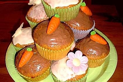 Apfel-Karotten-Muffins 1