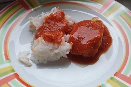 Indisches Butter Chicken aus dem Ofen 91