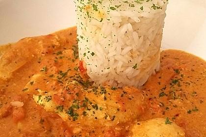 Indisches Butter Chicken aus dem Ofen 55
