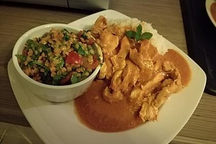 Indisches Butter Chicken aus dem Ofen 116