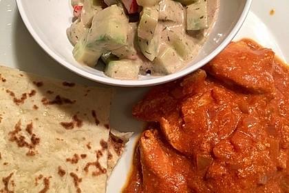 Indisches Butter Chicken aus dem Ofen 105