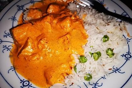 Indisches Butter Chicken aus dem Ofen 106