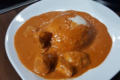 Indisches Butter Chicken aus dem Ofen 63