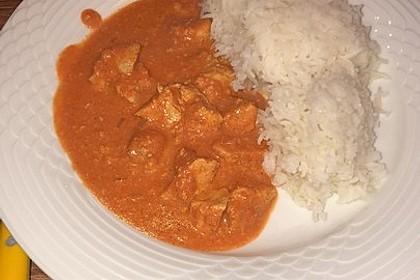 Indisches Butter Chicken aus dem Ofen 66