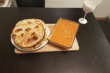 Indisches Butter Chicken aus dem Ofen 71