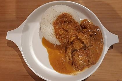 Indisches Butter Chicken aus dem Ofen 64