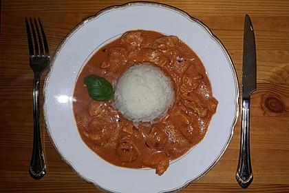 Indisches Butter Chicken aus dem Ofen 101