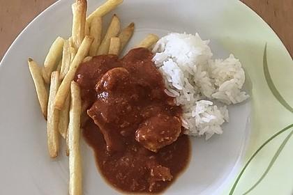 Indisches Butter Chicken aus dem Ofen 61