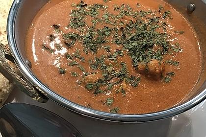 Indisches Butter Chicken aus dem Ofen 67