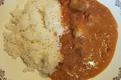 Indisches Butter Chicken aus dem Ofen 94
