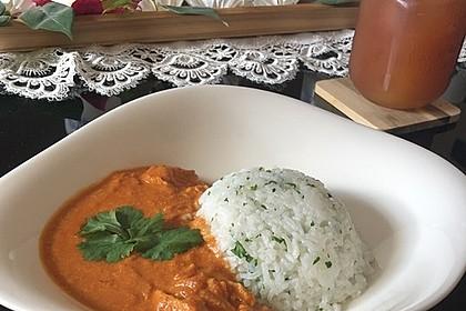 Indisches Butter Chicken aus dem Ofen 103