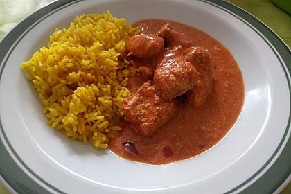 Indisches Butter Chicken aus dem Ofen 36