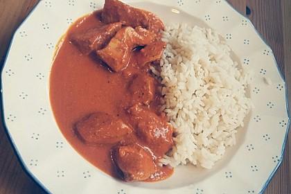 Indisches Butter Chicken aus dem Ofen 117