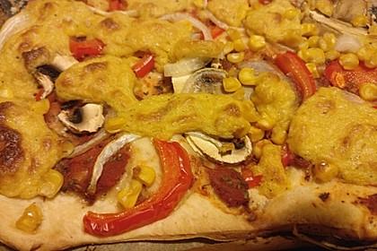 Vegane Mac´n Cheese Käsesauce - auch zum Überbacken 16